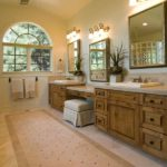 Awbrey Butte dream master bathroom design