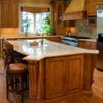 Awbrey Butte custom kitchen countertops